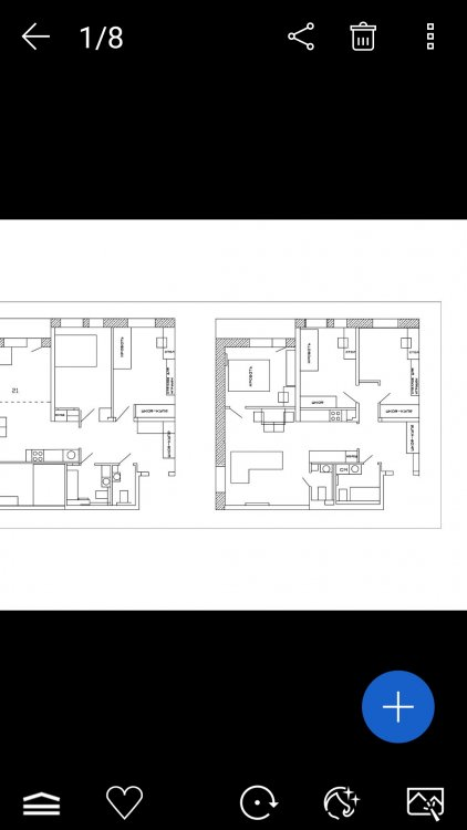 Кухня в коридоре-2