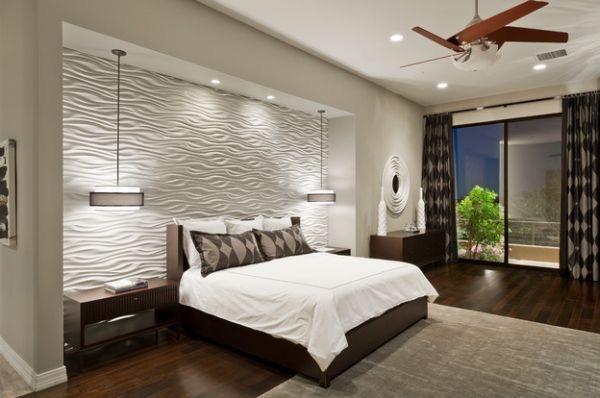 Косметический частичный ремонт маленькой спальни - нужны советы!)