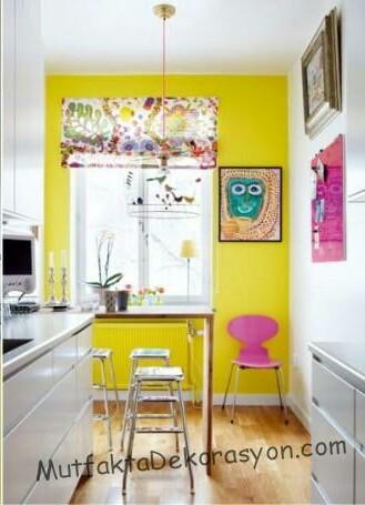 Цветовое решение маленькой кухни, нужна помощь-5