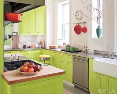 Цветовое решение маленькой кухни, нужна помощь-6