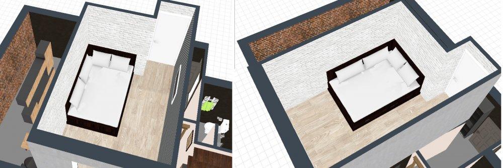 Help! Первая взрослая спальня в жизни) 10 метров.