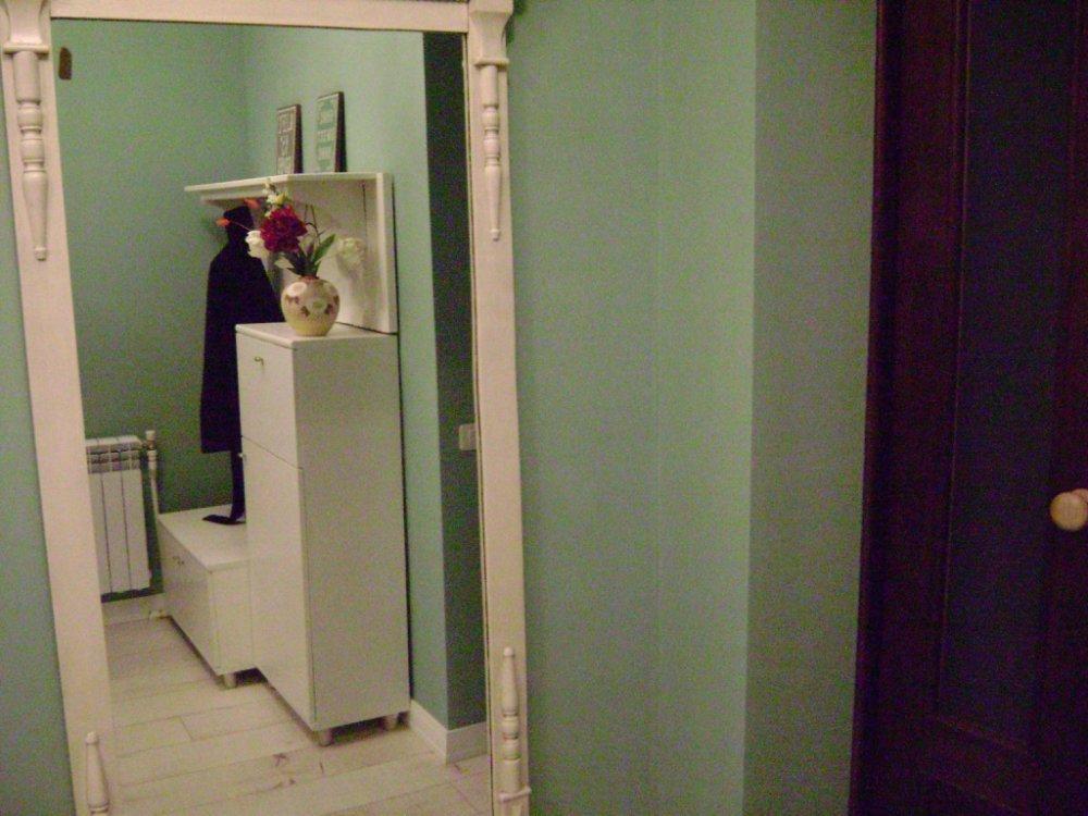 Перекрашиваем мебель-6