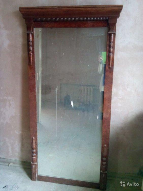 Перекрашиваем мебель-2