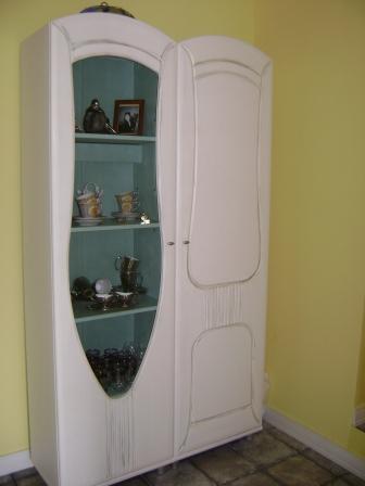 Перекрашиваем мебель-3