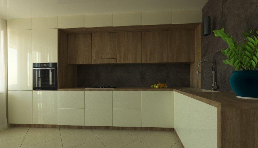У кого белая кухня в скандинавском стиле?-2