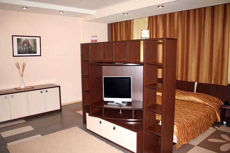 Растановка мебели в однушке-3