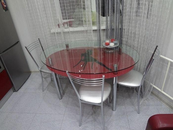 Стол обеденный ЖАННА