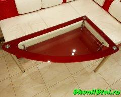 Стол для кухонного уголка