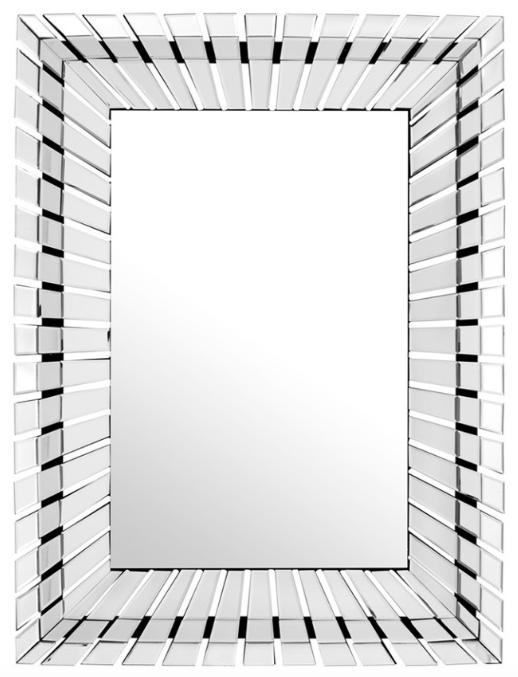 Зеркало настенное дизайнерское новое