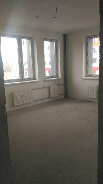 помогите с идеями! из трешки сделать 4х комнатную 75кв.м-2