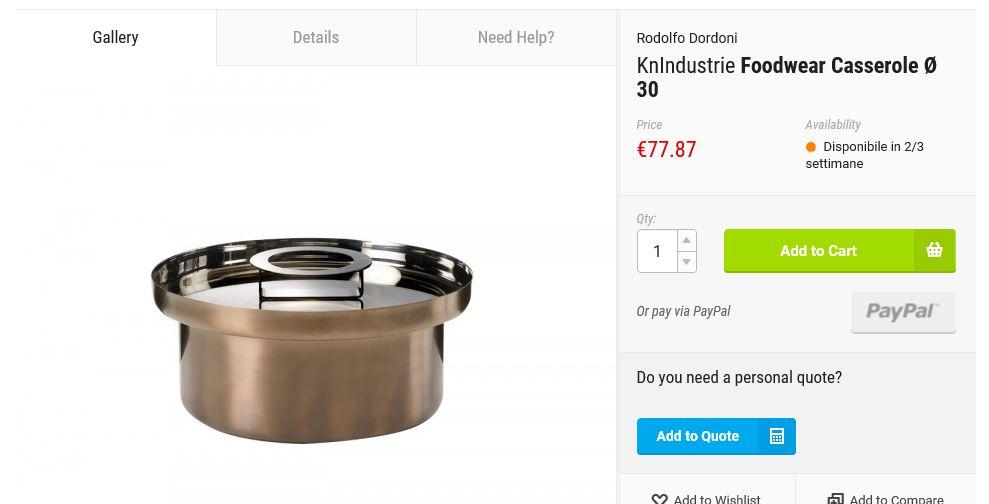 Кастрюльки, сковородкии прочая кухонная утварь 2