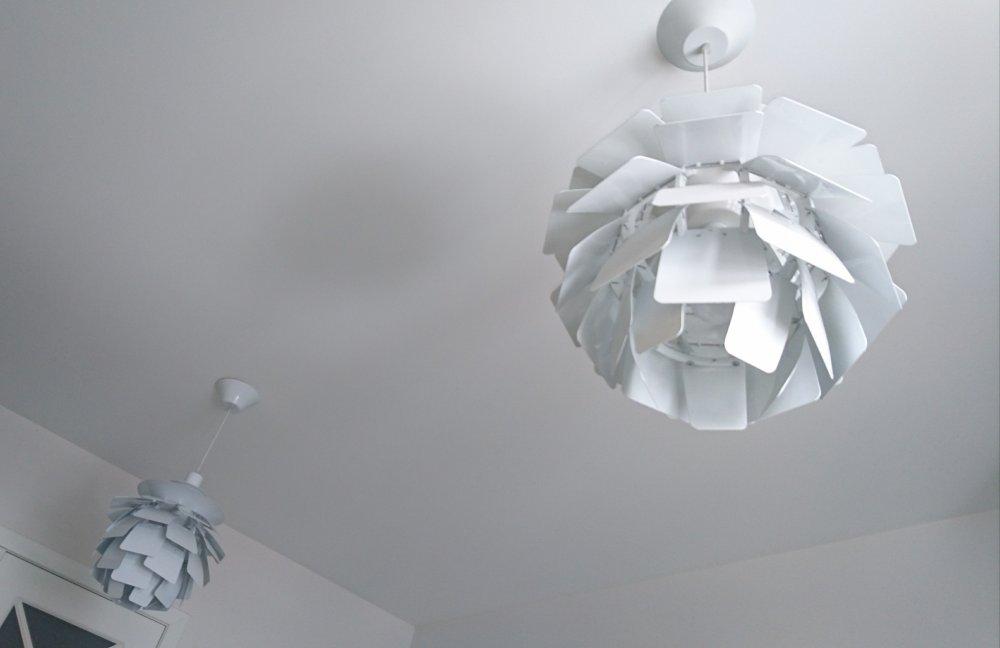 Подвесной светильник PH Artichok d40 см - 2 шт-2