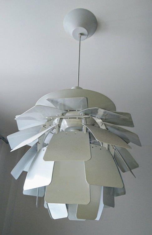 Подвесной светильник PH Artichok d40 см - 2 шт