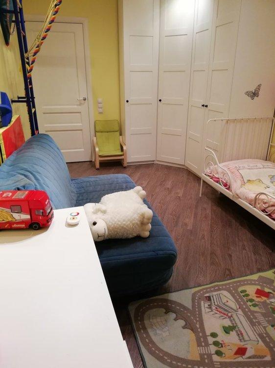 комната для 2х мальчиков 14кв.м-8