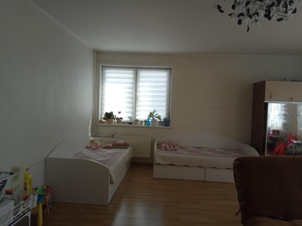 Детская и гостиная из большой комнаты-3