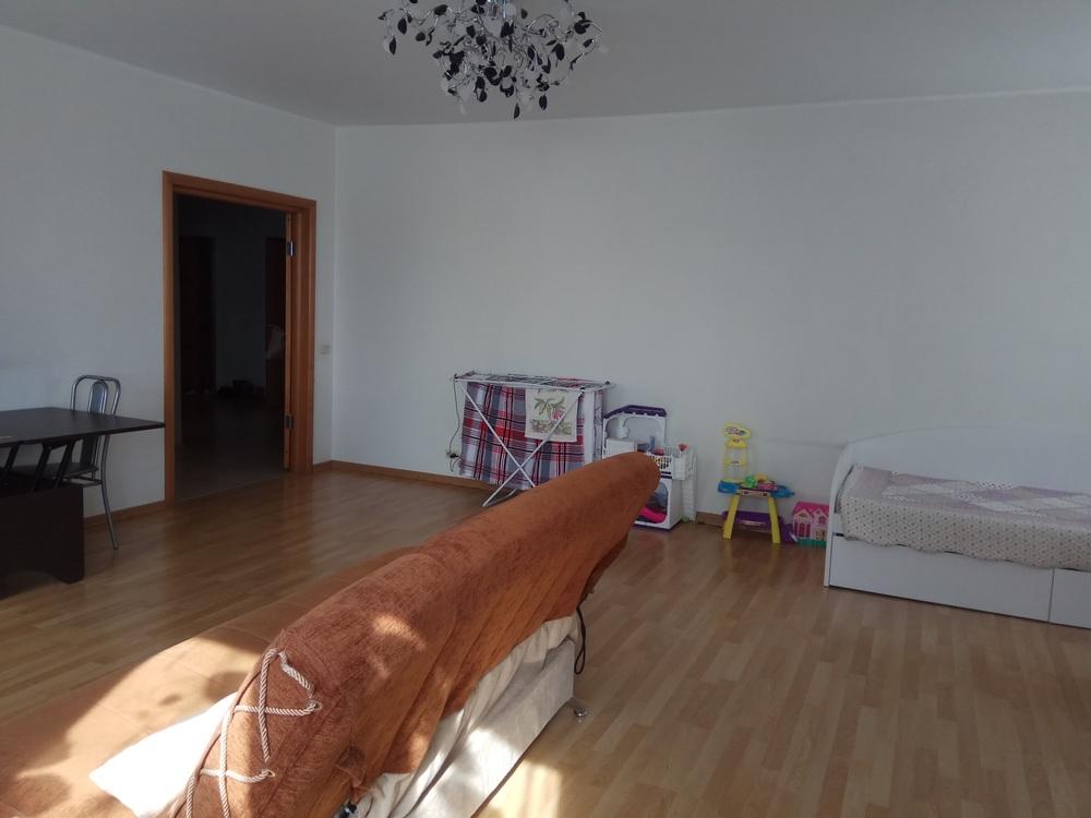 Детская и гостиная из большой комнаты-5