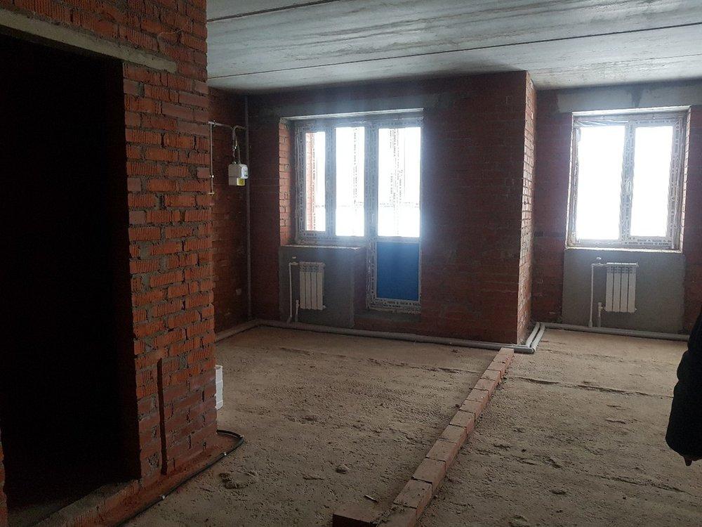 Планировка квартиры 70м-2