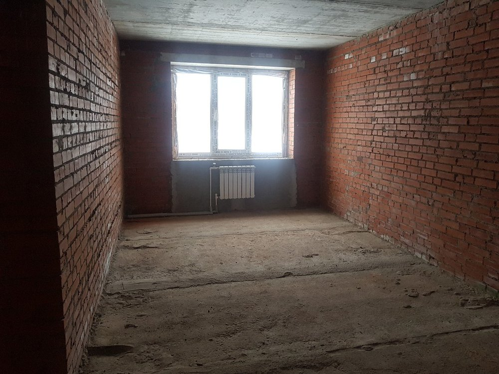 Планировка квартиры 70м