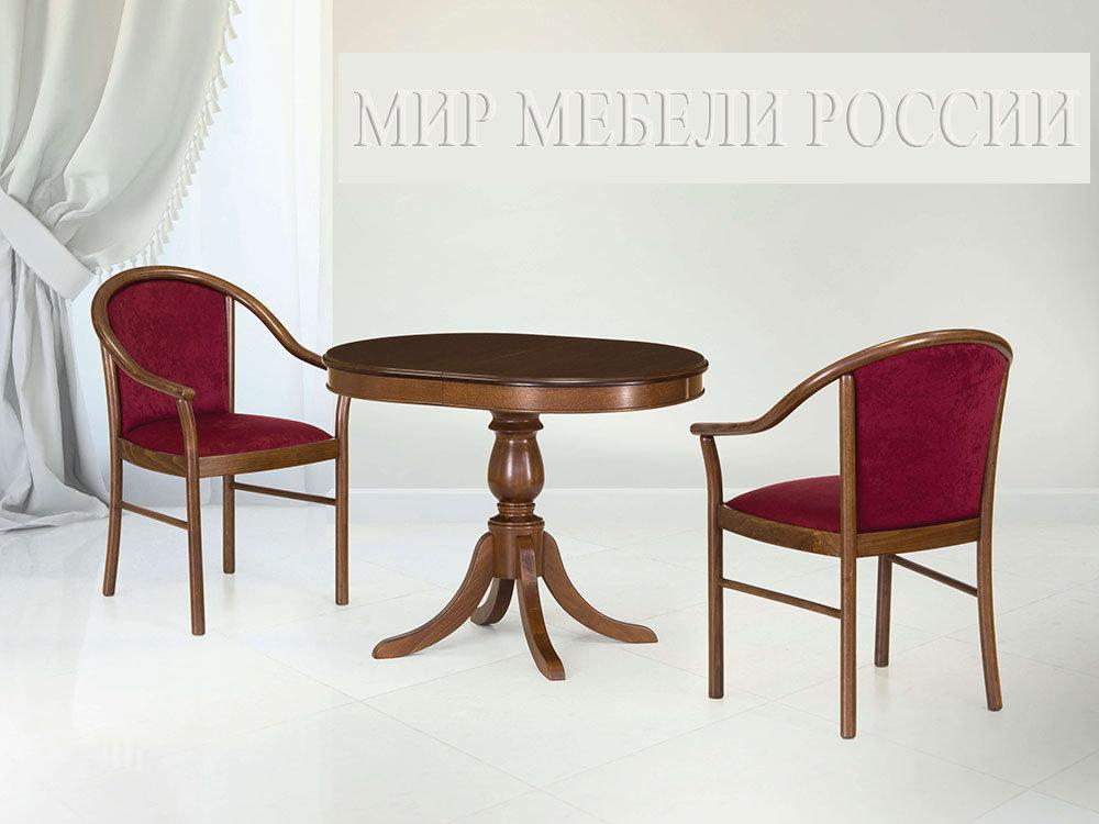 Мир мебели России