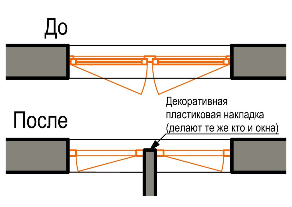 Перепланировка 3-шки c комнатой с большим окном.-3