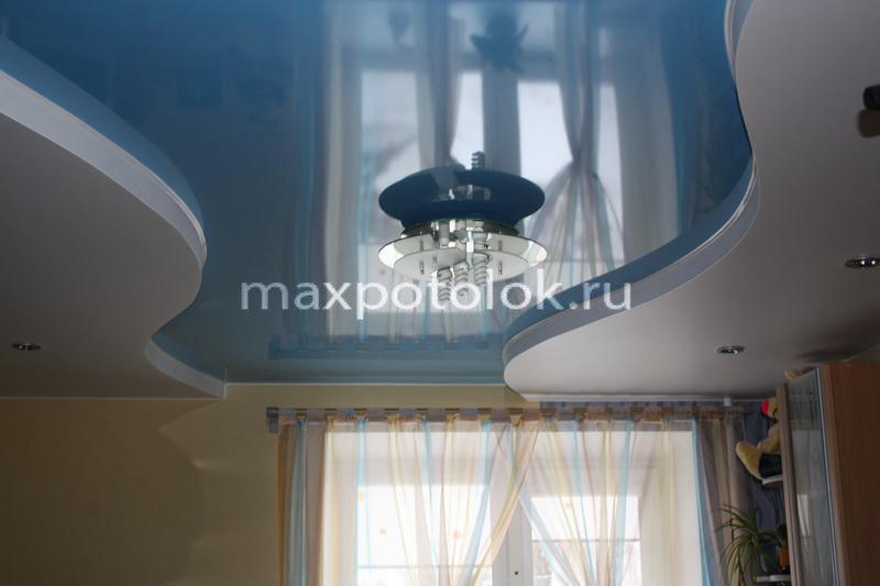 Натяжные потолки Maxpotolok.ru-3
