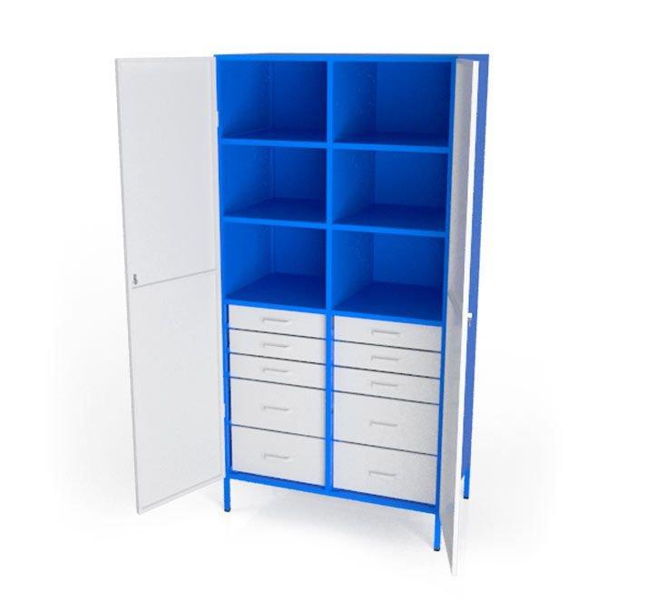 Металлическая мебель на заказ-3