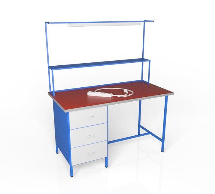 Металлическая мебель на заказ-2