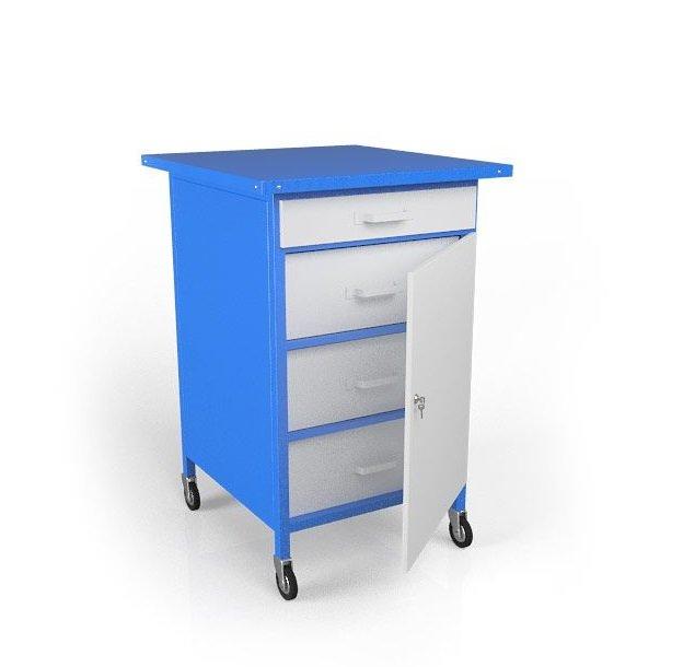 Металлическая мебель на заказ-4