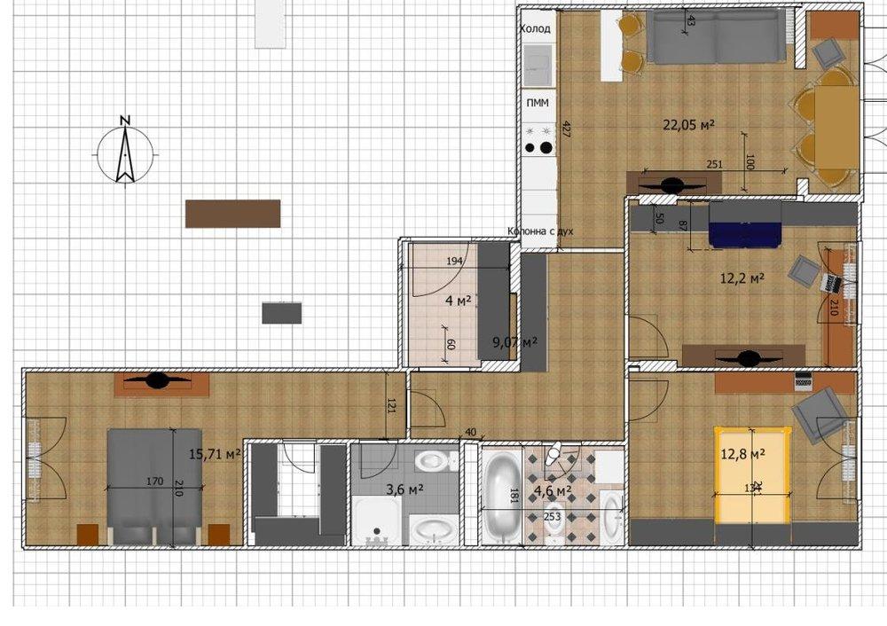 План без переноса кухни 8 кор.jpg