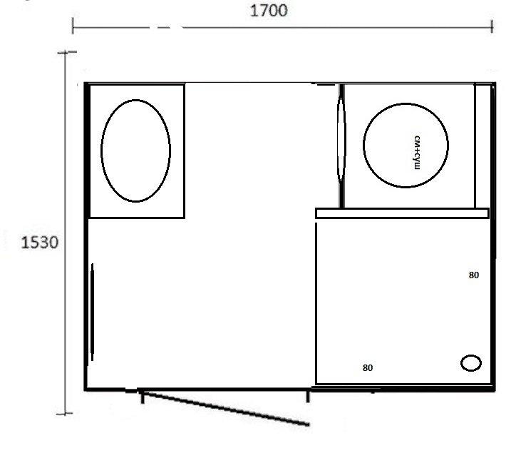 Мегахотелки в микро-ванной-2