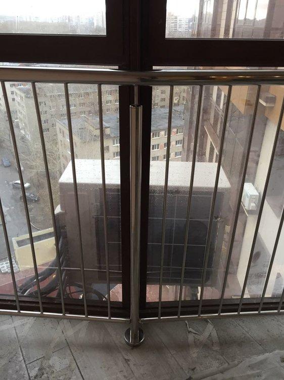 Нужно ли согласовывать остекление балкона?-3