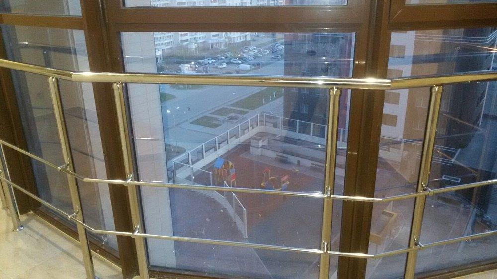Нужно ли согласовывать остекление балкона?-2