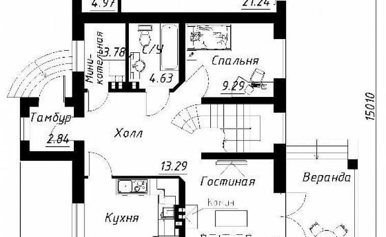 Построить дом недорого...-2