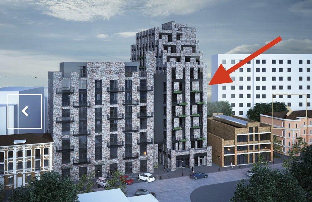 Обустроить 60м2 для аренды, универсально , как в люкс отеле