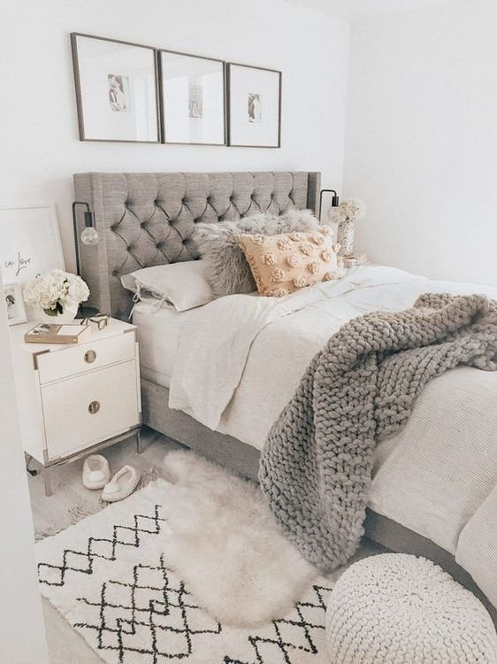 Спальня для студентки-6
