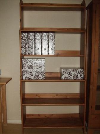 5 предметов мебели Икеа из массива сосны (Петербург)-4