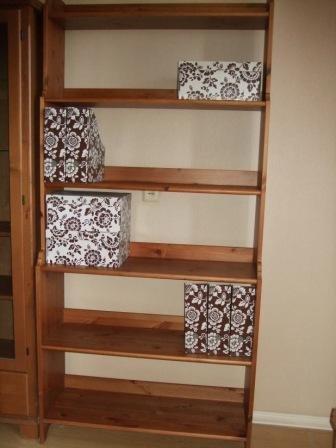 5 предметов мебели Икеа из массива сосны (Петербург)-5