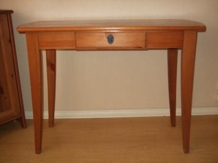 5 предметов мебели Икеа из массива сосны (Петербург)-3