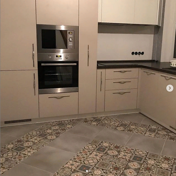 Помогите спроектировать кухонный гарнитур-3
