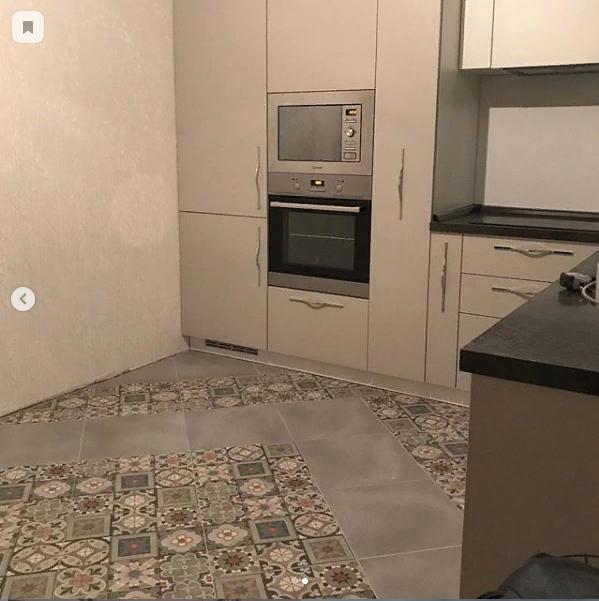 Помогите спроектировать кухонный гарнитур-2