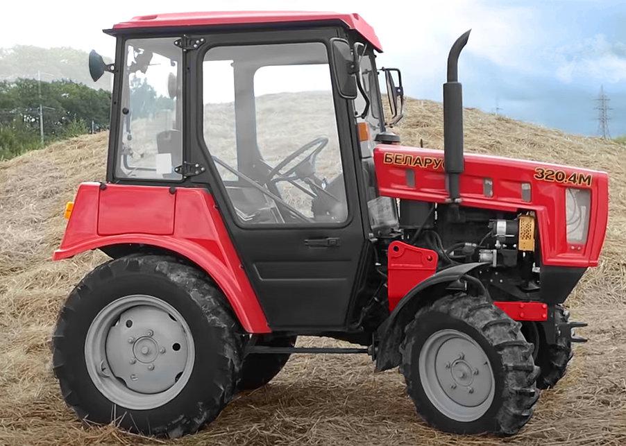 Какой трактор купить?
