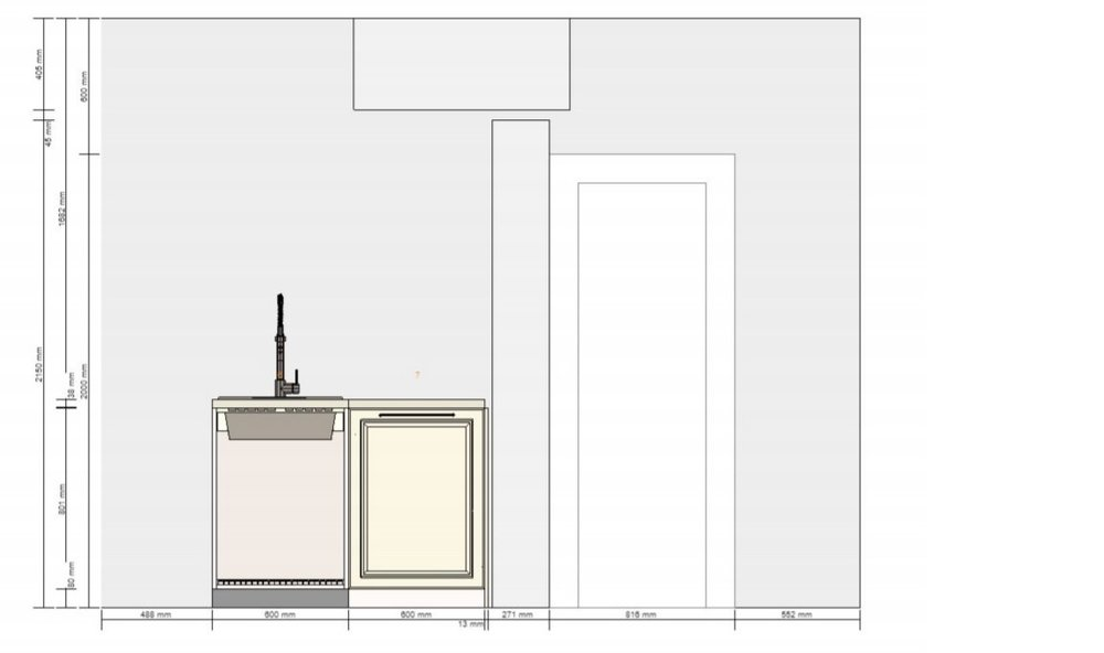 кухня п44 9,1 кв.м., 1ый этаж-2
