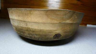 Восстановление деревянной и плетёной  посуды-4