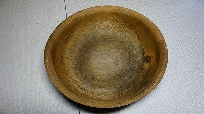 Восстановление деревянной и плетёной  посуды-5