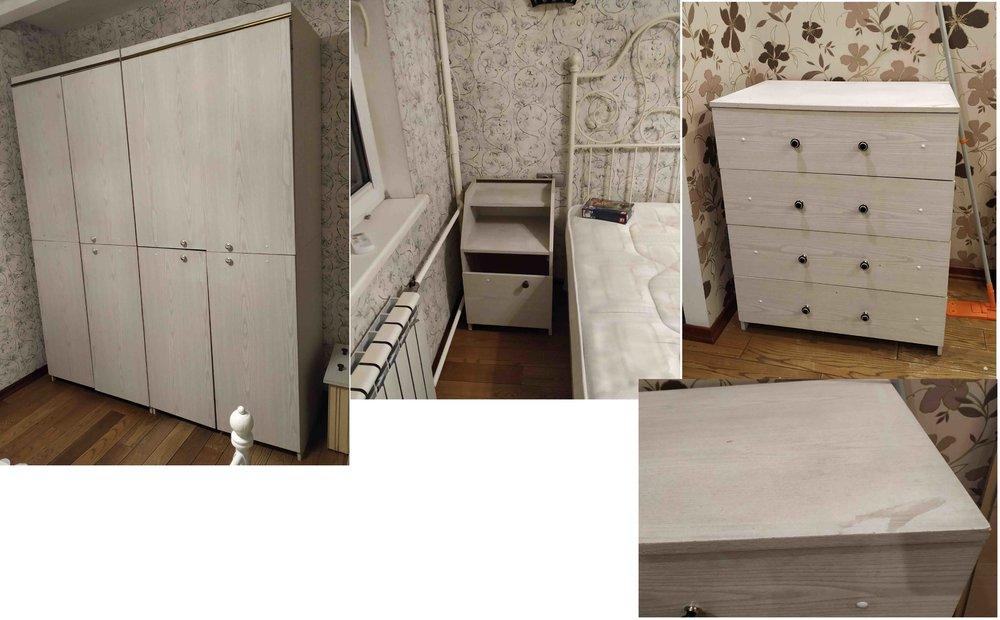 нужен совет! по реставрации мебели!