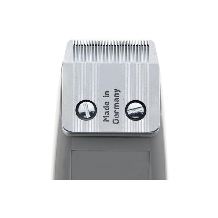 MOSER PRIMAT MINI: обзор современного триммера для стрижки волос-8