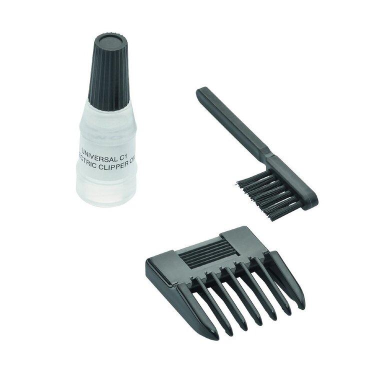 MOSER PRIMAT MINI: обзор современного триммера для стрижки волос-4