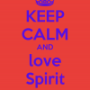 Lovespirit