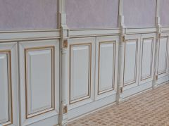 облицовка стены готовыми фасадами